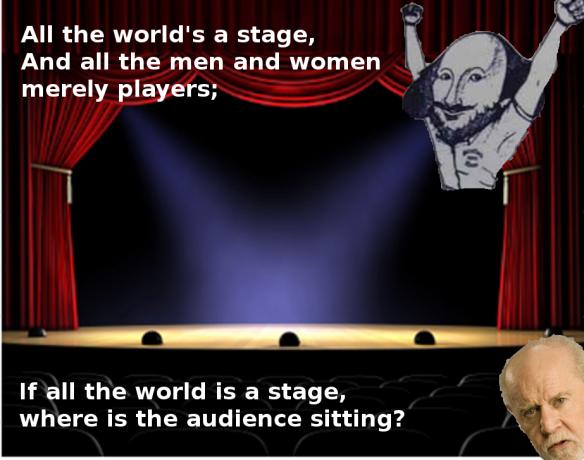 Theatre Stage 1
