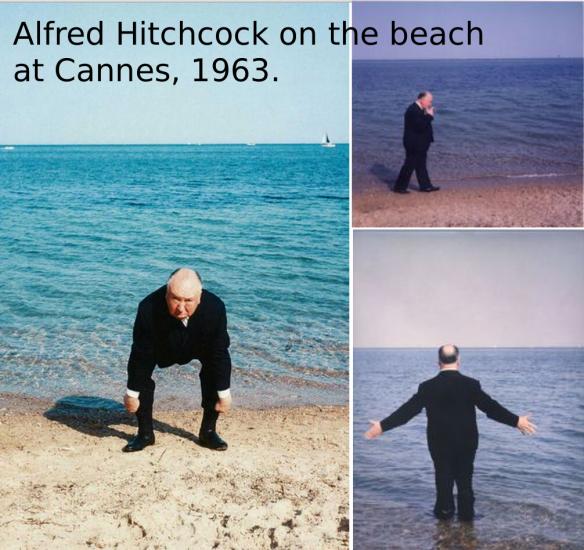 Alfred H 1