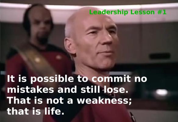 Jean Luc Picard 4