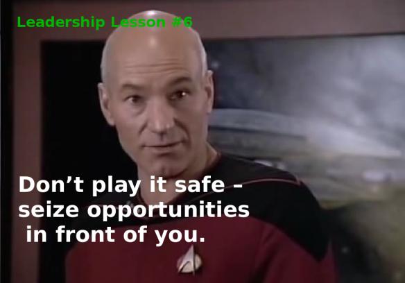 Jean Luc Picard 9