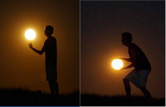 Playing W Sun 4