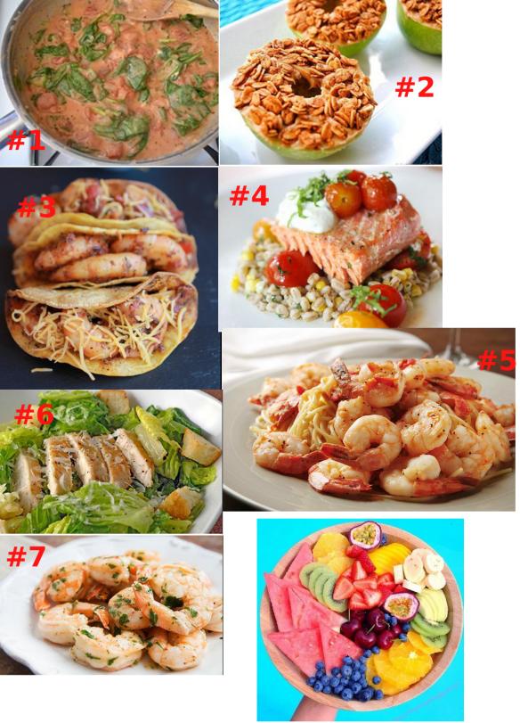 Healthy Foods 5