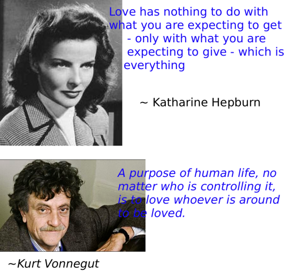 Love Quotes 2