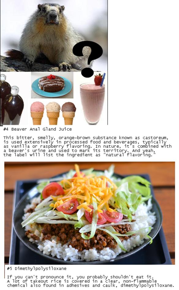 NASTY FOOD 2