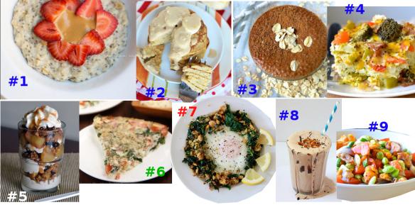 Veggie Breakfast 1